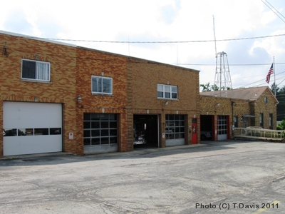 College Station Ford >> North College Hill Fire Department